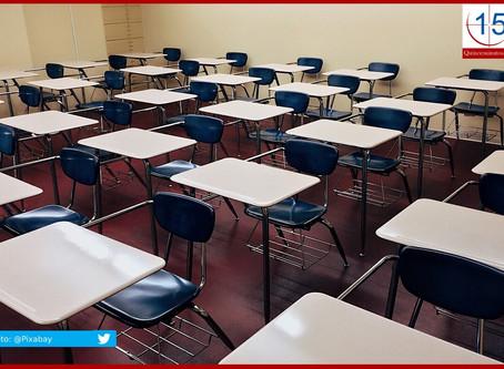 En México 1.4 millones de estudiantes no regresarán a clases