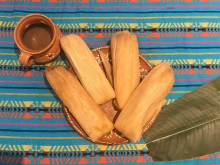 Chignahuapan anuncia Muestra Gastronómica del Tamal