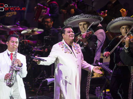 Las cenizas de Juan Gabriel reposarán en Ciudad Juárez