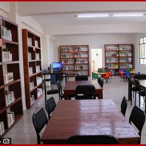 Inaugura Cultura Biblioteca Pública en Nicolás Bravo; suman 618 en Puebla
