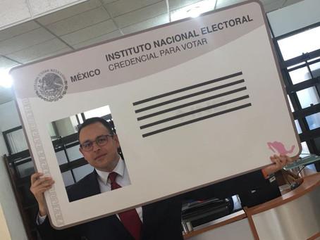 Rechaza IEE de Puebla manipulación de paquetería electoral