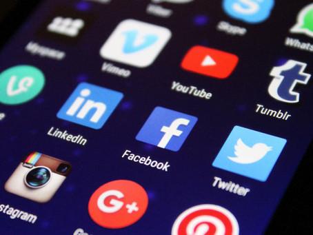 Redes sociales, clave para que ciudadanos se acerquen a política