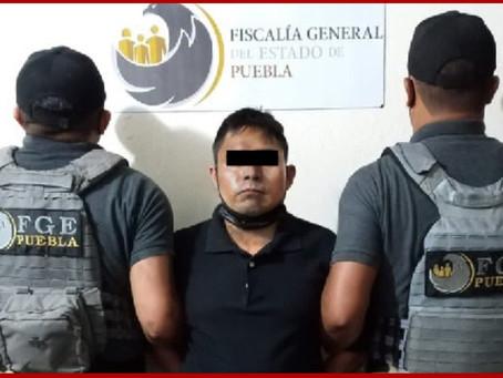 """Reaprehenden a """"El Pirulí""""; estaba escondido en Martínez de la Torre"""