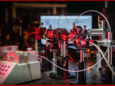 Desarrolla INAOE prototipo de sensor óptico para detectar Sars-CoV-2