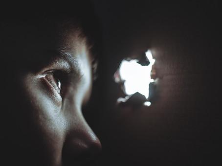 Una de cada cuatro niñas y uno de cada seis niños ha sufrido abuso sexual