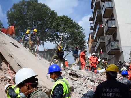 Paciente del IMSS operado durante sismo recuperó calidad de vida