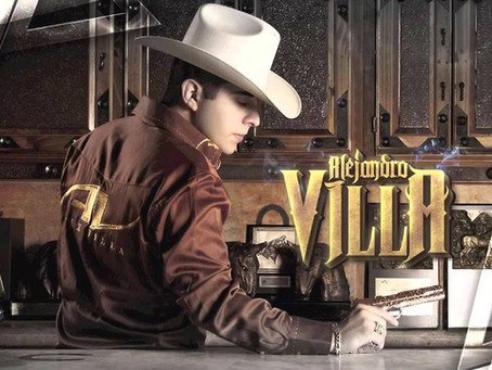 Acribillan al cantante de narcocorridos Alejandro Villa