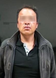 Dan prisión preventiva a sujeto rescatado de intento de linchamiento