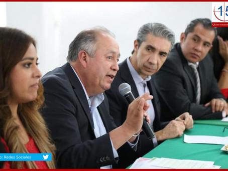 Ve Lorenzo Rivera alianza PRI-AN por el bien de Puebla y del país
