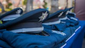 Cinco policías municipales de Puebla, vinculados por abuso y robo