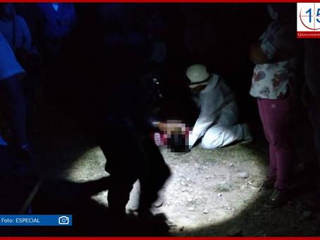 Localizan sin vida en Tecamachalco al pequeño Juan Pablo