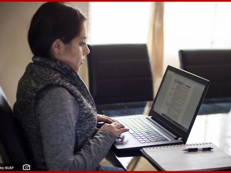 Aplaza BUAP regreso a las aulas y sigue clases en línea para otoño 2021