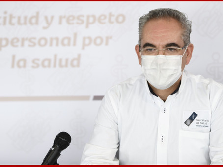 Pide Salud a capitalinos respetar logística de vacunación en municipios conurbados