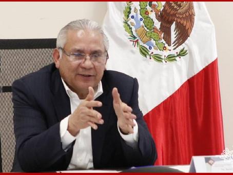 Destaca Raciel López detención de líderes criminales en 2020