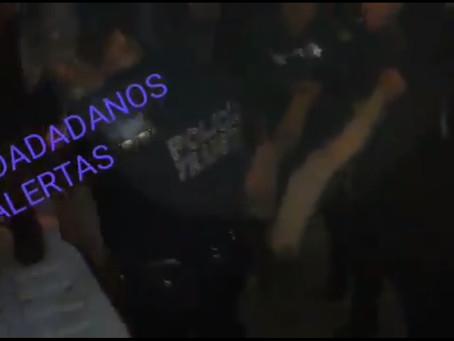 Se registra segundo linchamiento en Puebla capital