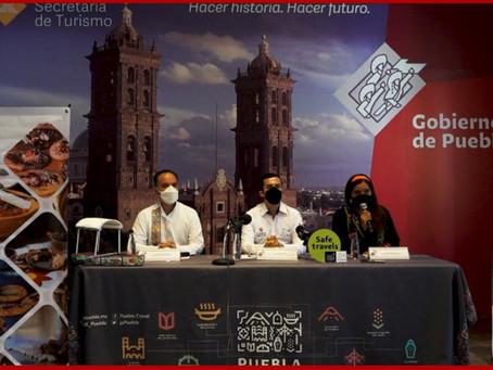 Presenta Tlatlauquitepec temporada de luciérnagas 2021
