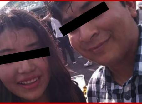Muere pareja de novios en Puebla por alcohol adulterado