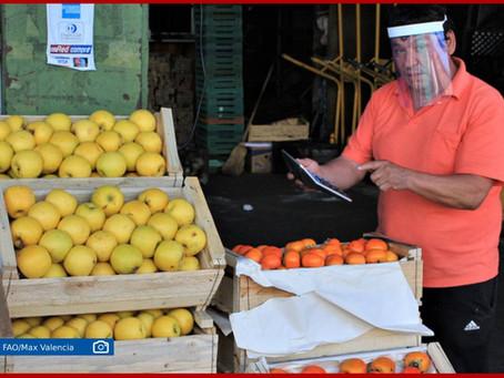 Reporta Puebla inflación menor a la media nacional