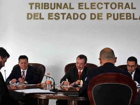Ratifica TEEP triunfo de Martha Erika; Morena espera fallo del tribunal federal