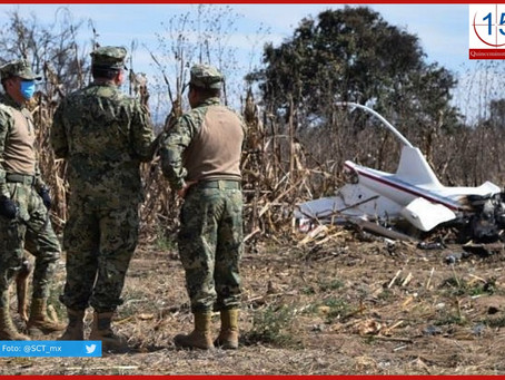 Detienen a 4 por helicopterazo de Moreno Valle y Martha Erika