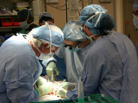 Hospitales públicos de Puebla hicieron 38 trasplantes en dos meses
