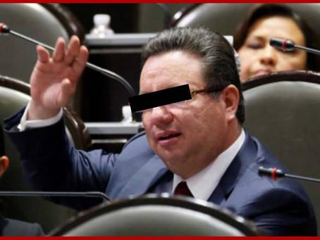 Detienen a Eukid Castañón, operador político de Moreno Valle