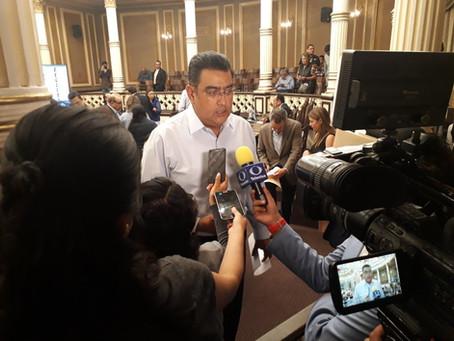 Elección en Tepeaca no fue anulada, revira Sergio Céspedes