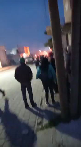 Queman boletas en Acatzingo; acusan fraude de Morena