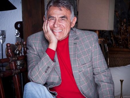 Fallece a los 81 años el actor Héctor Suárez