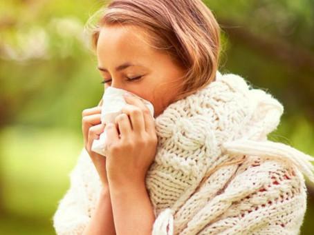 Descarta Secretaría de Salud riesgo de pandemia por influenza
