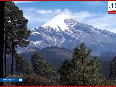 Un alpinista muerto y cuatro lesionados por accidentes en el Citlaltépetl