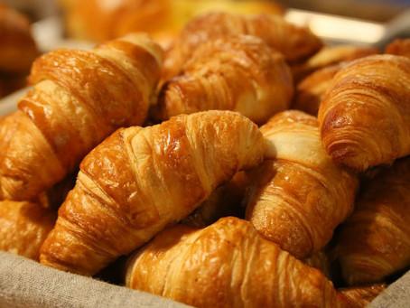 Mexicanos consumen en promedio 53 kilos de pan al año