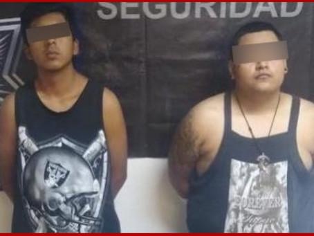 """""""El Joker"""", presunto homicida y narcovendedor en Atlixco, es detenido"""