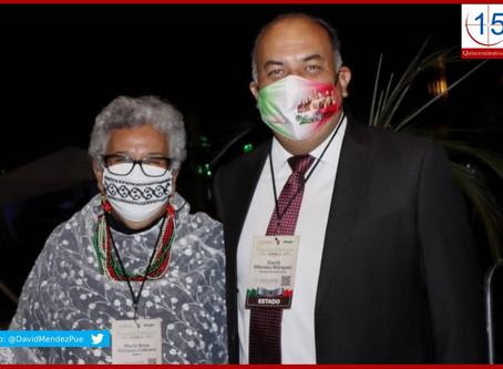 Suspenden ceremonia de El Grito en 24 municipios de Puebla