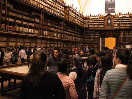 Gran éxito la primera Noche de Museos Puebla 2019