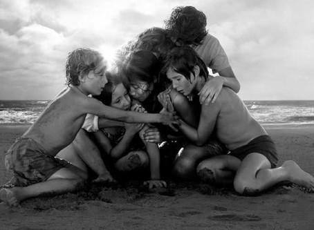 Roma de Alfonso Cuarón arrasa en los premios BAFTA