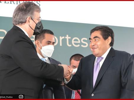 Gracias a la visión de AMLO, la política exterior mexicana hoy tiene un sello distinto: MBH