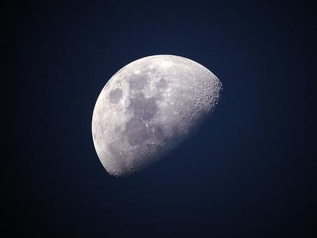 Inició el mes lunar el más largo de este 2019