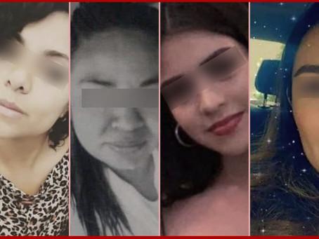 Registra Puebla 52 feminicidios durante 2020 a pesar de AVG
