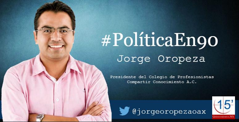 Jorge Oropeza