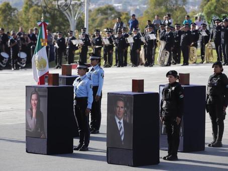 Gobierno de Puebla demanda investigación independiente sobre accidente aéreo
