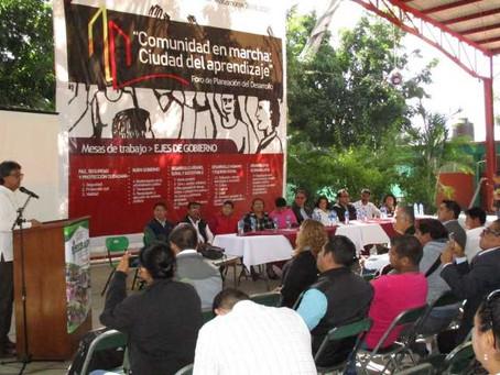 Refrenda IBERO Puebla su compromiso en favor de la educación en el estado