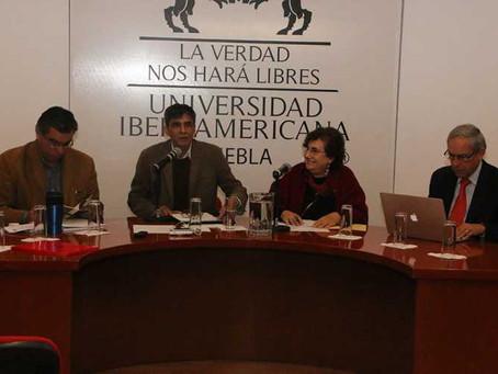 Llama IBERO Puebla a sus investigadores a trabajar contra las injusticias