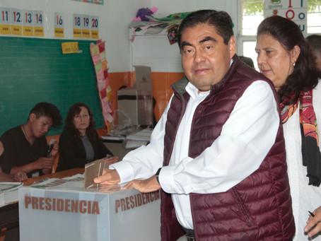 Pide Morena renuncia de Jacinto Herrera por irregularidades en elección