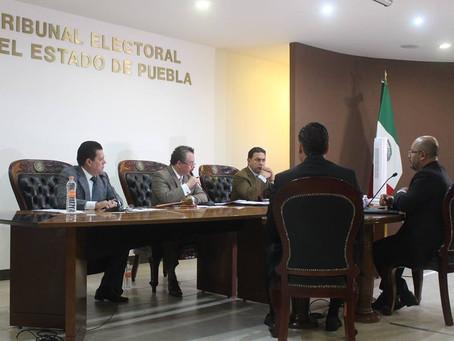 Ordena TEEP anular elección en Tepancoy da revés en 4 municipios más