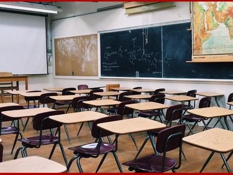 Cierran 74 escuelas privadas en Puebla durante el primer año de Covid-19