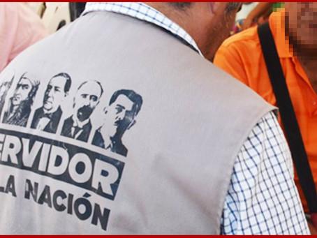Advierte PRI uso político de vacunas de Covid por Servidores de la Nación