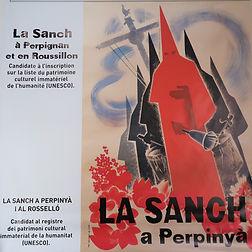Classement UNESCO SANCH Perpignan