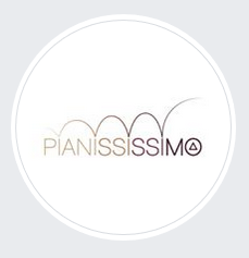 Logo Pianississimo