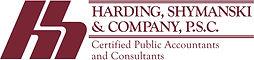 Harding, Shymanski & Company (horizontal